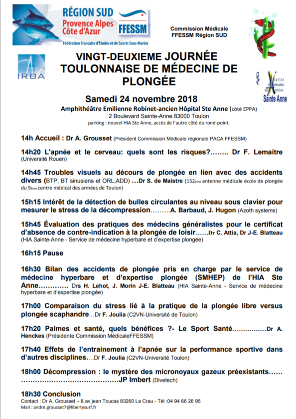 journee toulon med2018